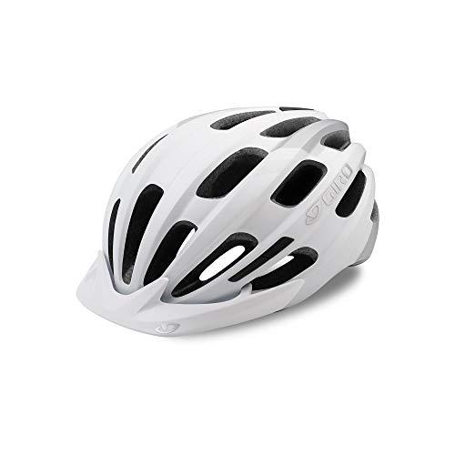 Giro Register MIPS, Casco da Ciclismo Unisex-Adulto, Bianco Opaco, Unisize (54-61 cm)