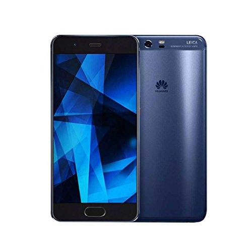 Huawei P10 Smartphone, Dual SIM, 4G, 64 GB, Azul