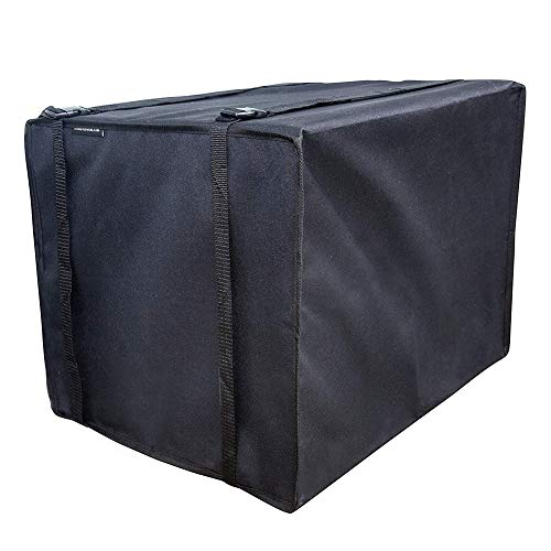 Plein Air Conditioner Cover, Heavy Duty Multi-Small Grill Cover, Grote Universal Veranda AC Cover, 600D waterdichte Oxford Doek (Size : 54 * 36 * 36cm/21 * 14.1 * 14in)