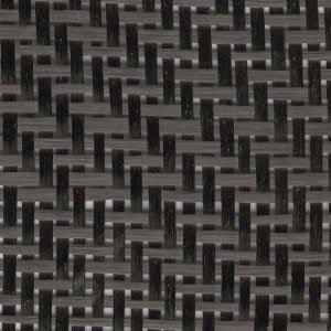 Carbon Fiber Fabric 3K 5.7oz. x 50