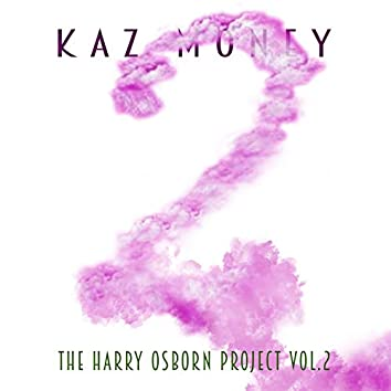 The Harry Osborn Project, Vol. 2
