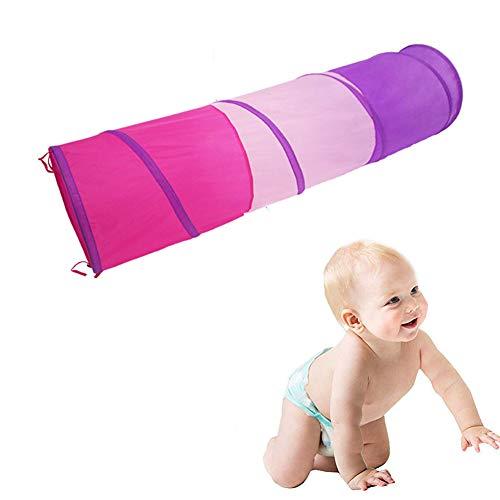 Túnel de Niños,Juguete de Tienda de Campaña Infantil T