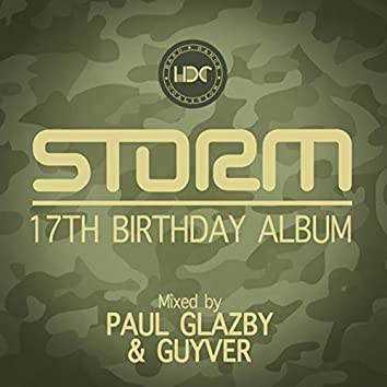 Storm: 17th Birthday (Mixed by Guyver)