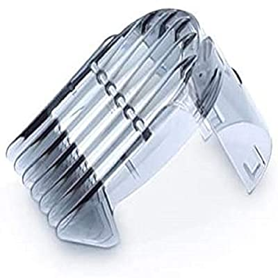 Philips QC5530 Small (3mm - 15mm) Comb for Philips QC5510/15 Hair Clipper (Non-Retail Packaging)