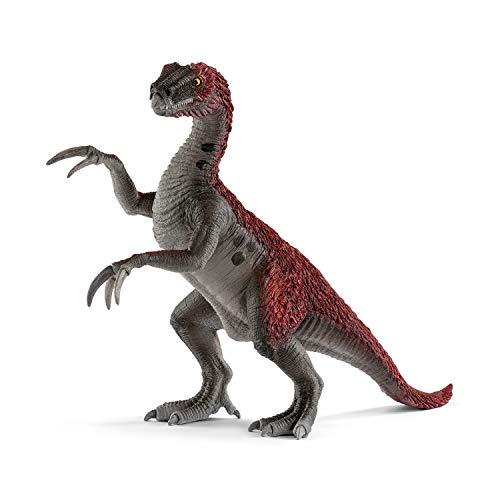 Schleich Dinosaurs, Dinosaur Toy, Dinosaur Toys for Boys and Girls 4-12 years old, Juvenile Therizinosaurus