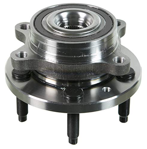 Price comparison product image MOOG 513275 Wheel Bearing and Hub Assembly