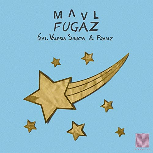 Maul feat. Pranz & Valeria Sibaja