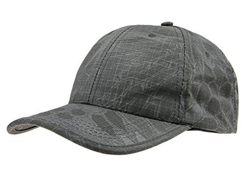 Freizeit Reisen Baseball Caps, Python Muster Tarnung Baseball Kappen, Modische Golf Mütze, Hip Hop Sonnenhut für Damen und Herren