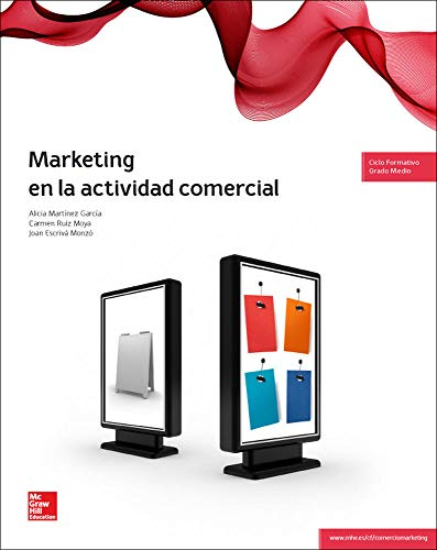 LA - Marketing en la actividad comercial GM