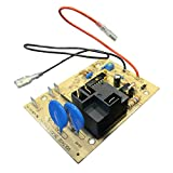 Performance Plus Carts EZGO Powerwise Charger Board, Includes Power Input & Control for Powerwise Chargers