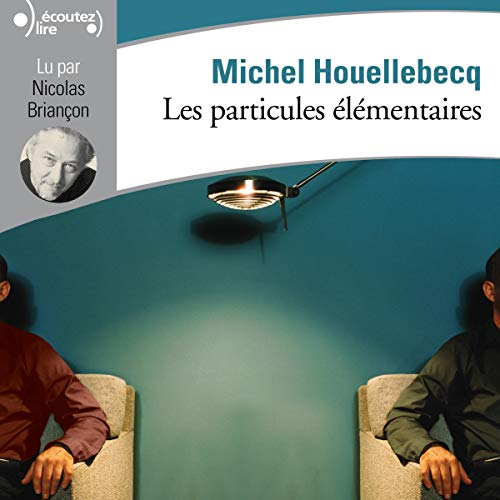 Page de couverture de Les particules élémentaires