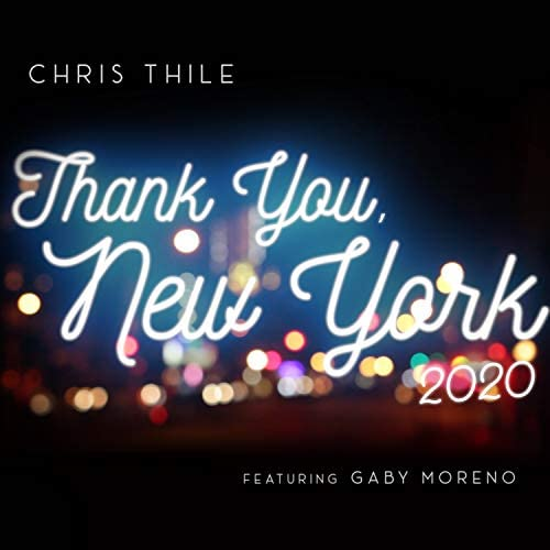 Chris Thile feat. Gaby Moreno