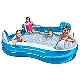 Schwimmbecken aufblasbar – Intex – 56475EP - 4