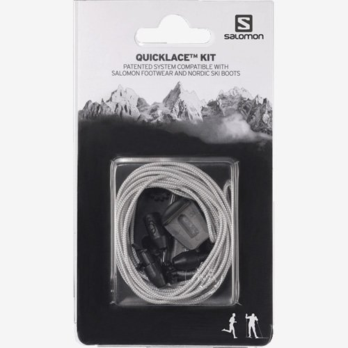 Salomon Quicklace Kit - AW15 - One by Salomon