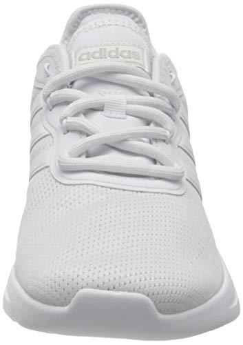 adidas Lite Racer RBN 2.0, Zapatillas Mujer, FTWBLA/FTWBLA/Gridos, 40 EU