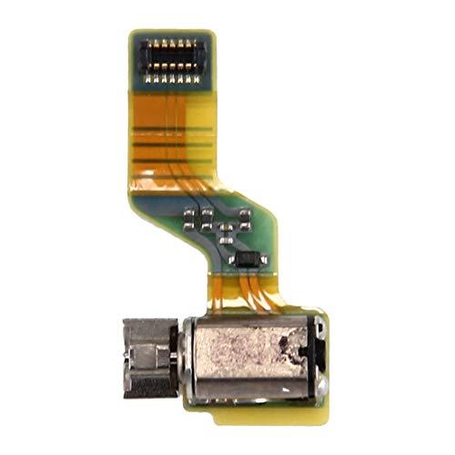 Dmtrab for Cable Vibrante Premium Motor Flex para Sony Xperia XZ Accesorios para telefono Celular