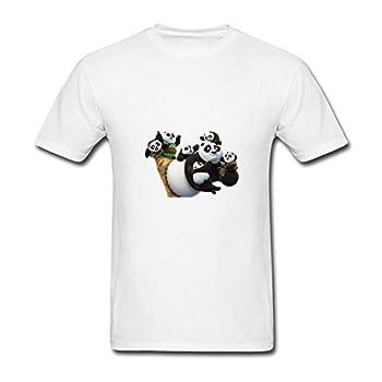 Men s Kung Fu Panda 3 T Shirts