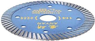 YUQIYU 4,5 tums Diamond Ceramic Saw Blade skivhjulet Sharp Cutter Porslin Tile Marble B95B