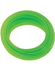 SALVIMAR Acid Green Mono Filamento Unisex Adulto Verde