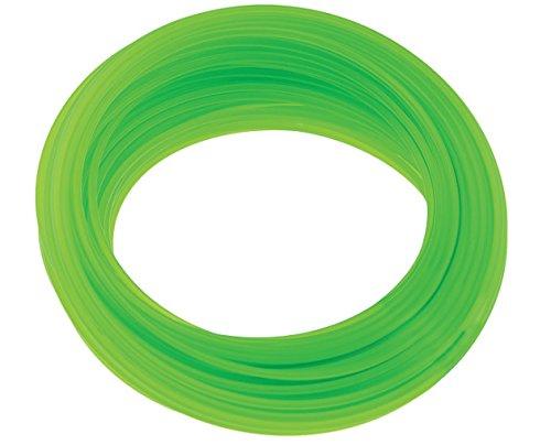 SALVIMAR Monofilo Acid Green, Sagola Unisex Adulto, Verde Acido, Unica-15mt