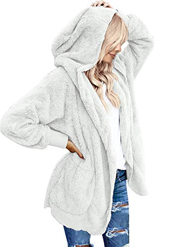 LookbookStore Women's Oversized Open...