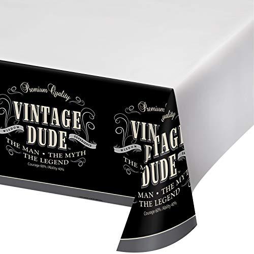 mantel vintage fabricante Creative Converting