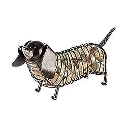 True Woof Dachshund Cork Holder