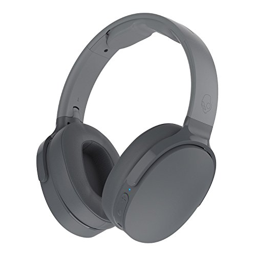 Skullcandy Hesh 3 Wireless grau