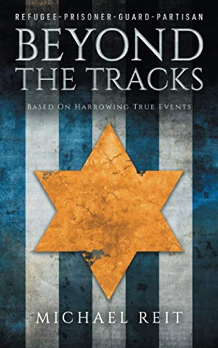 Beyond the Tracks: Based on Harrowing True Events