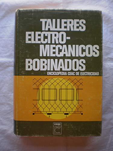Talleres electro-mecanicos bobinados