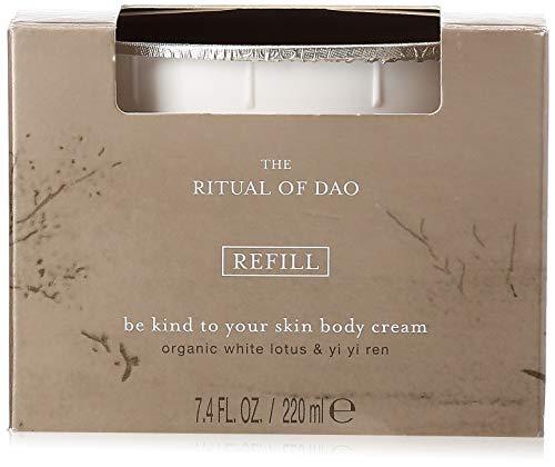 RITUALS The Ritual of Dao Körpercreme zum Wiederbefüllen, 220 ml