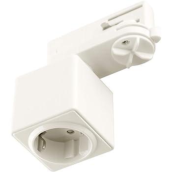 3-Phasen Stromschiene Lampe 35W CDM-T Global Irac Lampe Strahler Erco Staff uvm.