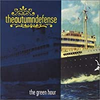 Green Hour by Autumn Defense