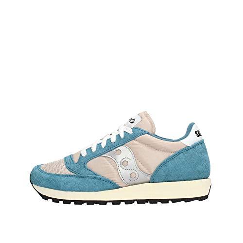 Zapatillas para Hombre Jazz Original de Saucony, Color Azul, Talla 41 EU