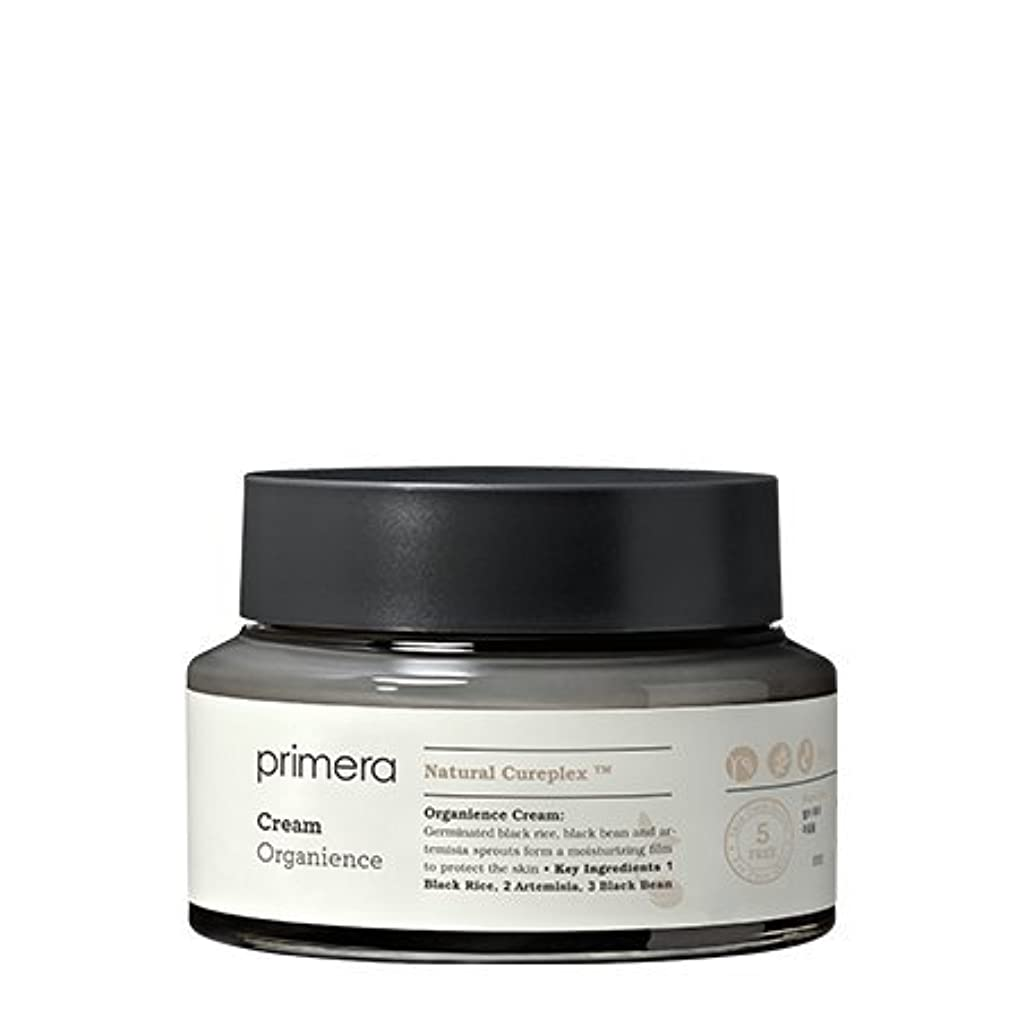 原子炉長椅子全国【Primera】Organience Cream - 30ml (韓国直送品) (SHOPPINGINSTAGRAM)