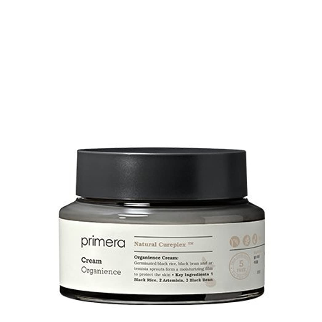 ベリデッキ同一の【Primera】Organience Cream - 30ml (韓国直送品) (SHOPPINGINSTAGRAM)