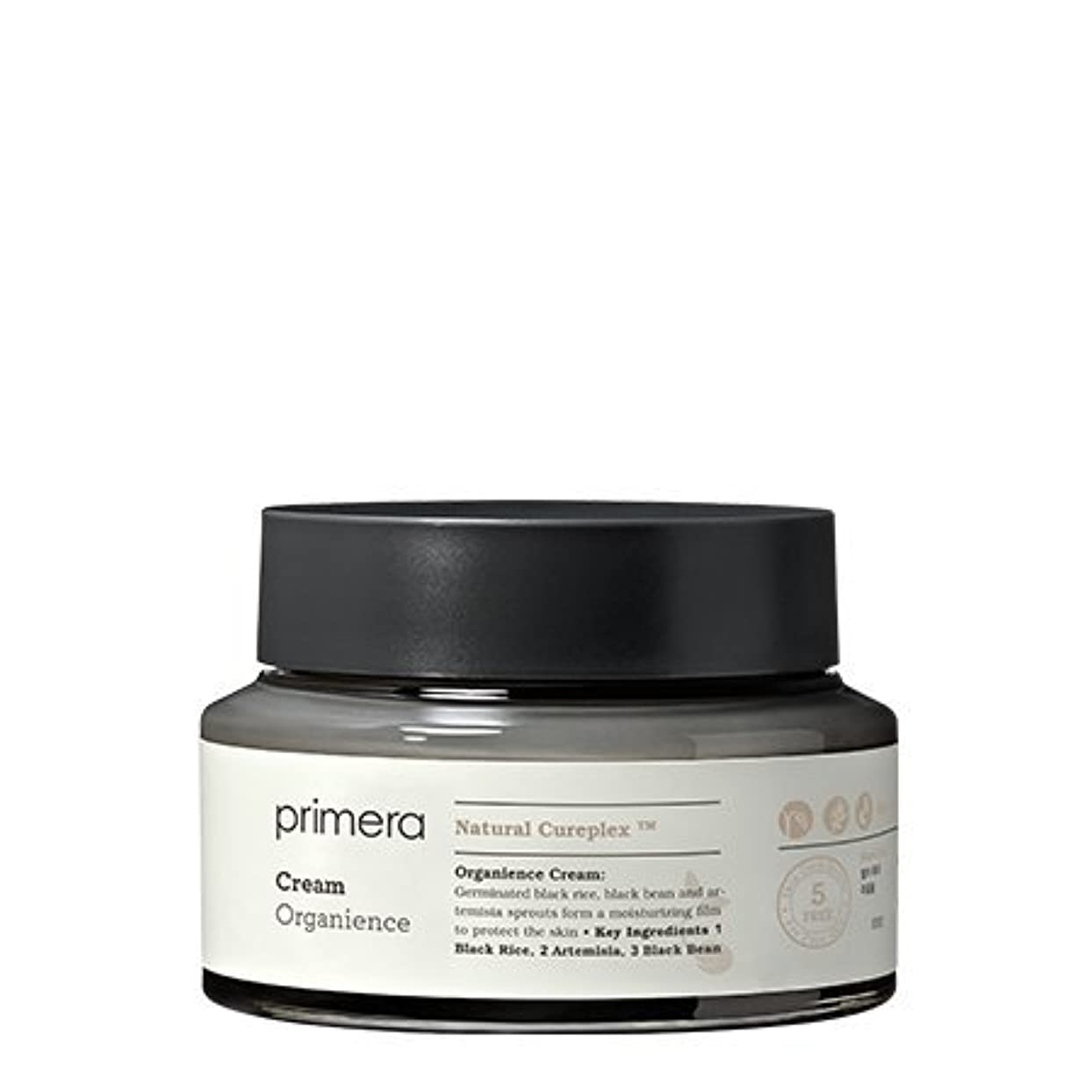 相対的中庭中庭【Primera】Organience Cream - 30ml (韓国直送品) (SHOPPINGINSTAGRAM)
