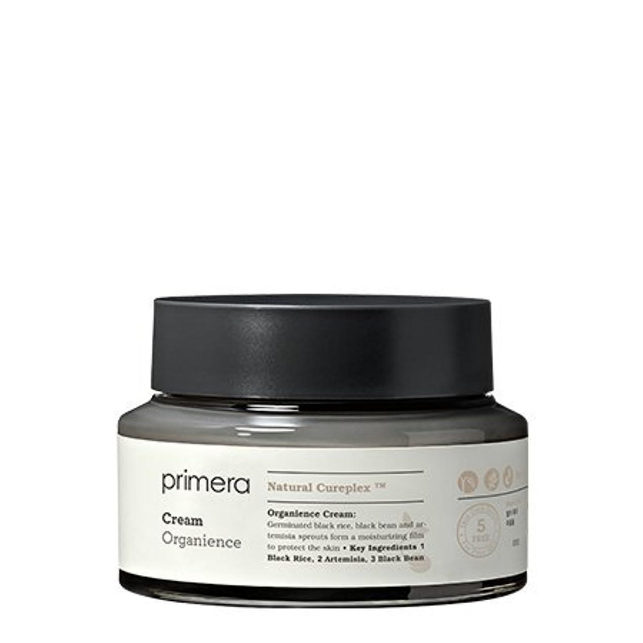 ご意見リングこどもセンター【Primera】Organience Cream - 30ml (韓国直送品) (SHOPPINGINSTAGRAM)