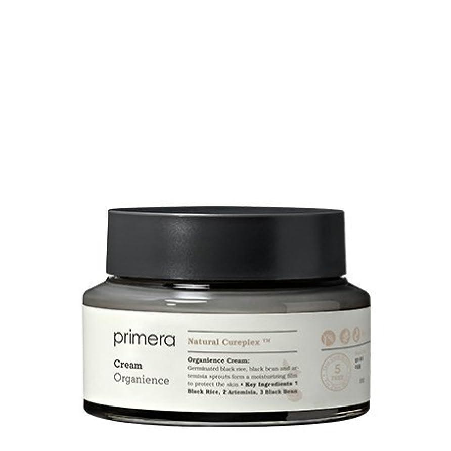 落ちた絶壁運賃【Primera】Organience Cream - 30ml (韓国直送品) (SHOPPINGINSTAGRAM)