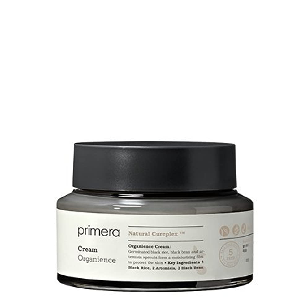 胆嚢平等潮【Primera】Organience Cream - 30ml (韓国直送品) (SHOPPINGINSTAGRAM)