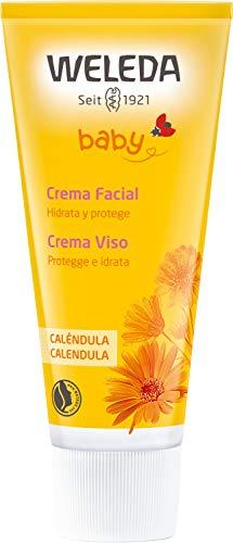 WELEDA Crema Facial de Caléndula (1x 50 ml