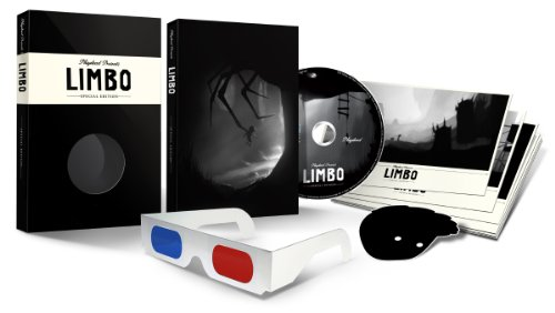 Limbo: Special Edition (PC/ Mac DVD) [UK IMPORT]