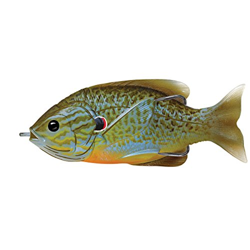 Livetarget Hollow Body Sunfish