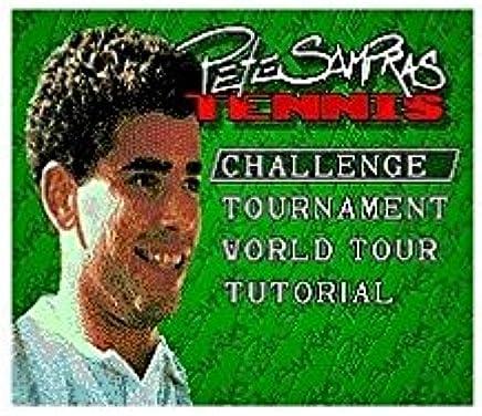 Taka Co 16 Bit Sega MD Game Pete Sampras Tennis 16 bit MD Game Card For Sega Mega Drive For Genesis