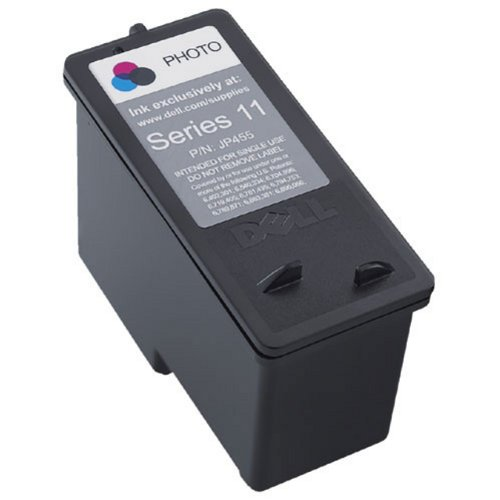 Dell JP455 Photo Ink Cartridge All in One 948 592-10277