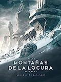 En las Montañas de la Locura nº 01/02 (Minotauro Ilustrados)
