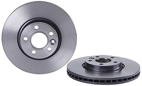 Brembo 09.A427.11 COATED DISC LINE Bremsscheibe - Paar