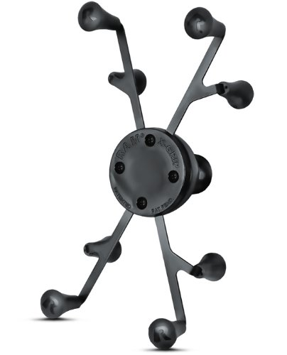 """RAM X-Grip Universal Holder for 7""""-8"""" Tablets with Ball"""