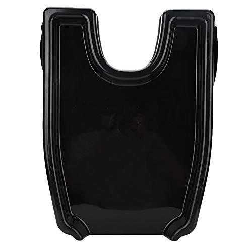 Bandeja de champú, herramientas para lavar el cabello, lavabo portátil para el hogar para mujeres embarazadas Cama de ancianos Baño y champú fáciles y seguros(Negro)