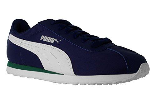 Puma 362.167-08 Shoe Torino NL Blu 43 Blue